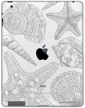 In A Flash Laser iPad Etching and Engraving