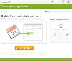 GoFundMe-Step8a-Facebook-Daily-Wall-Post