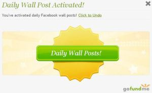 GoFundMe-Step8b-Facebook-Daily-Wall-Post