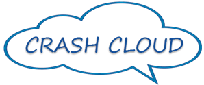 Site logo for CrashCloud.com