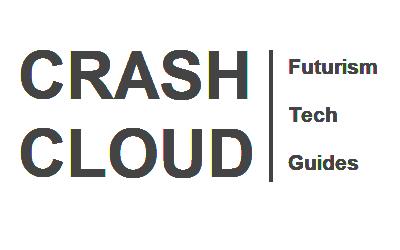 Crash Cloud logo
