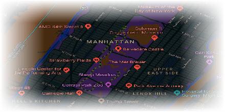 Pandemic in NY?