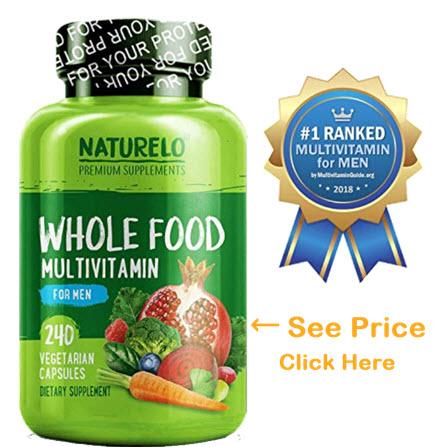 Quality vegan vitamins