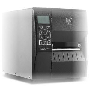 Zebra ZT230 printer industrial thermal